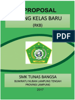 COVER RKB