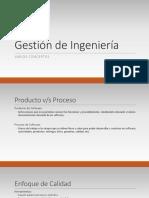 08 - Gestión de Ingeniería (Resumen)