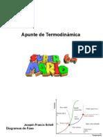 Apunte de Termodinámica