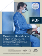 Dentistry Shouldnt be painful-Ergonomics.pdf