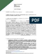Guía de Lectura No. 1, Int. LA. 18