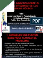 Diapositivas Sustentacion de Trabajo de Grado 2010