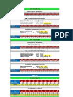 Estimacion de demanda y oferta PIP