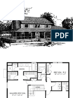 1,001 Best-Selling Home Plans