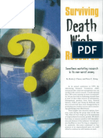 Surviving Death Wish Research
