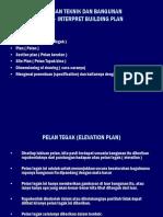 3 Pelan Powerpoint