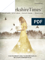 Our BerkshireTimes Magazine, Holiday 2018