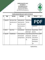 9.1.1.7 Bukti Analisi Dan Tindak Lanjut KTD, KPC, KNC