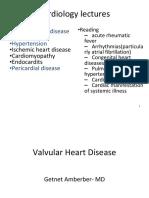 3.Valvular Heart Disease