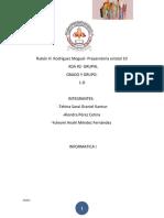 Alondra Perz, Anahi Mendez,Tehina Graniel _ejercicio Integral de Word