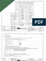 MCC Panel (Ventilation System)