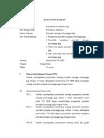 Satpel Penyakit Periodontitis