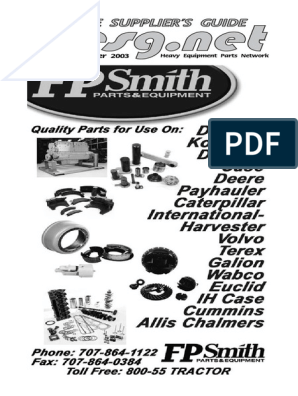 HEProductGuide1 pdf | Transmission (Mechanics) | Axle