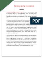 Ocean thermal energy conversion.pdf