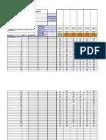 unit  assessment tracker