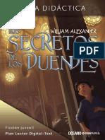 MUESTRA Guia Didactica Los Secretos de Los Duendes