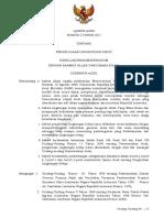 Qanun Nomor 2 Tahun 2011 Pengelolaan Lingkungan Hidup.pdf
