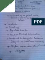 CT Scan Notes pdf