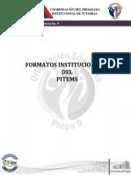 Formato de Tutorias PIT 2018
