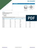 DIN982 Nut Details