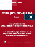 Teoria Si Practica Nursing. Vol. 1 - Vasile Baghiu
