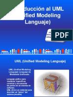 Introducción al UML