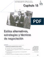 07) Estilos alternativos _estrategias y tecnicas de negociacion.pdf