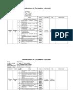 1. Planificador de Contendos Por Área