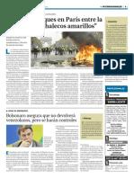 El Diario 25/11/2018