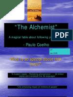 39404142 the Alchemist