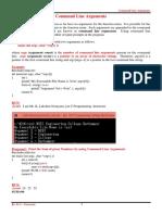 10-Command Line Arguments-2015.pdf