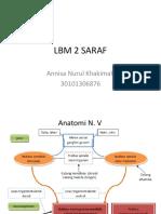 Lbm 2 Saraf