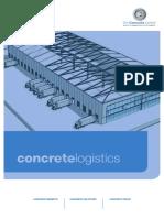 Concrete Logistics