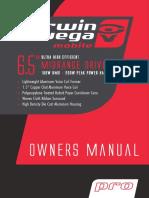 CVMP6.5 Manual