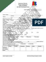 357763887 ALS Enrolment Form[1]