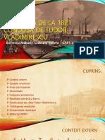 Revoluția Lui Tudor Vladimirescu