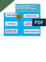 Master SKP Format Excel Versi Baru