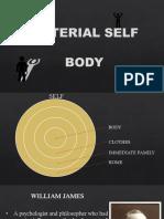 Material Self Uts
