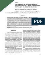 Bioacumulação de metais pesados em moluscos bivalves_ aspectos evolutivos e ecológicos a serem considera.pdf
