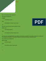 Database Practical Confidential