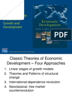 Economics Development Chapter 3