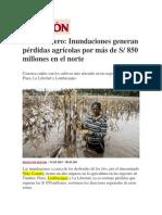 Niño Costero 2017