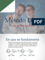 Método DNS Analisis Expo