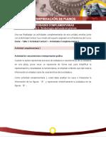 3. IPMI. Actividades Complementarias U3