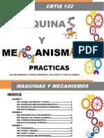Elementos de Maquinas y Mecanismos