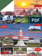 WISATA NGEHITS +62-823-2731-4559 (Tsell),  Komunitas Vw Borobudur Magelang
