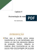 09 - Movimentac_a_o de Materiais