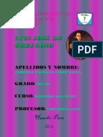 Caràtula de Luis Jose de Orbegoso