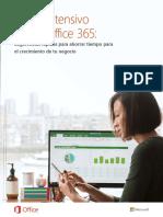 Curso Intensivo Sobre Office 365