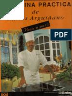 La Cocina Practica de Karlos Arguiñano Paso a Paso
